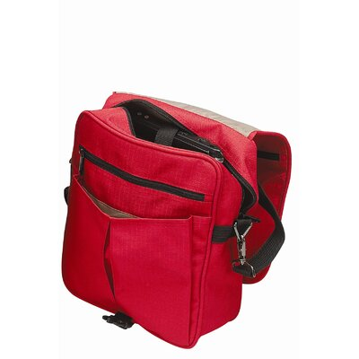 Goodhope Bags Netbook Messenger