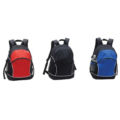 Goodhope Bags Sports Backpack