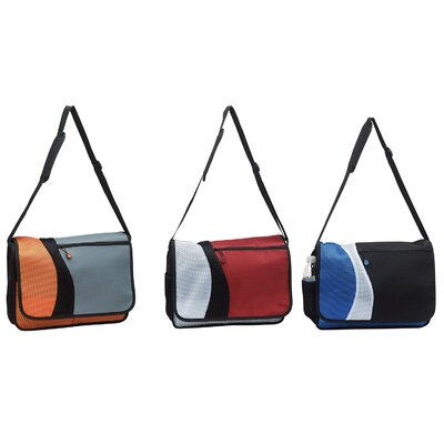 Goodhope Bags All-Star Messenger Bag