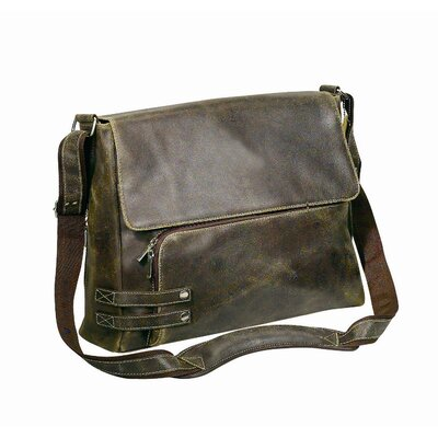 Preferred Nation Messenger Bag