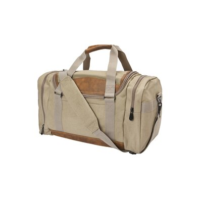 Goodhope Bags Canyon 20&quot; Carry-On Duffel