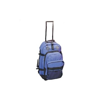 "Goodhope Bags Outdoor Gear 24.5"" Wheels Travel Pack"