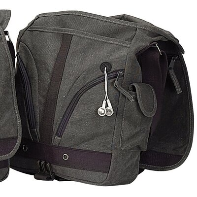 Goodhope Bags Travelwell Messenger Bag