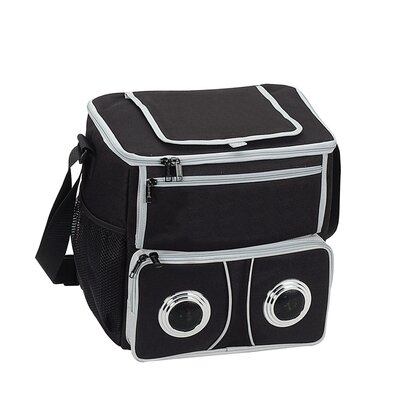Goodhope Bags Travelwell Sound Cooler