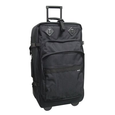 "Goodhope Bags Outdoor Gear 27.5"" Upright Suitcase"