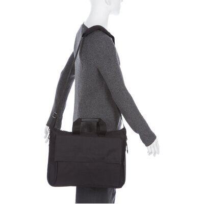 "Goodhope Bags 17"" Laptop Case in Black"