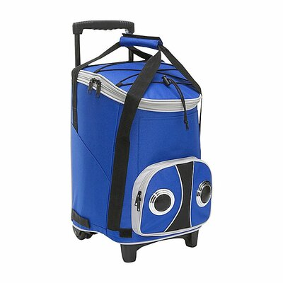 Preferred Nation Rolling Cooler