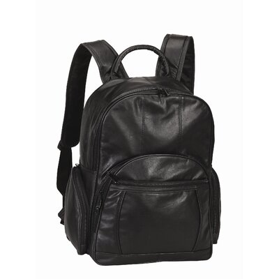 "Goodhope Bags 15"" Laptop Backpack"