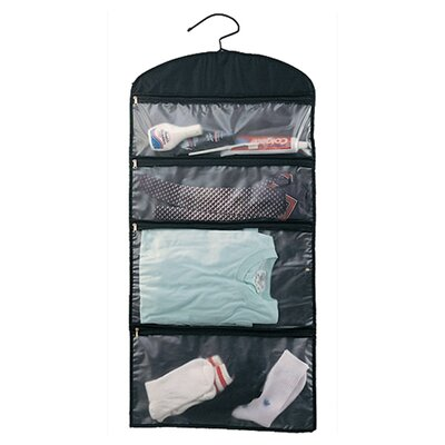 Quick Trip Travel Organizer