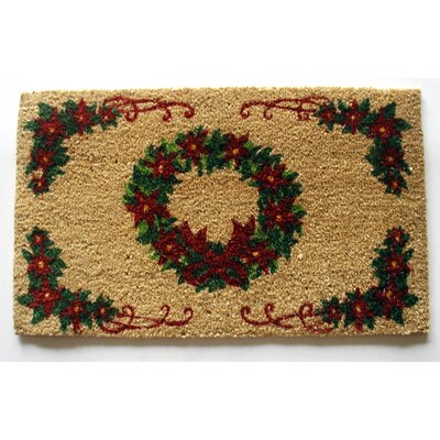 Geo Crafts, Inc Wreath Mat