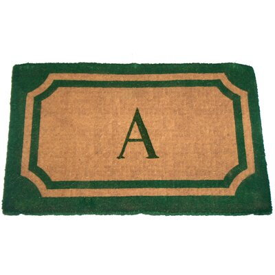 Geo Crafts, Inc Imperial Green Wilkinson Mat