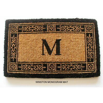 Geo Crafts, Inc Imperial Winston Mat