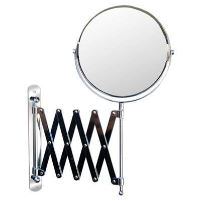 Accordion Wall Mirror