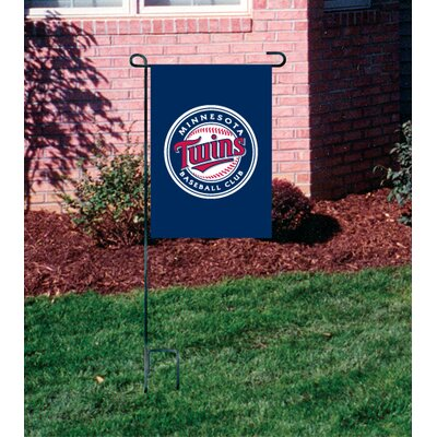 The Party Animal, Inc MLB Garden Flag