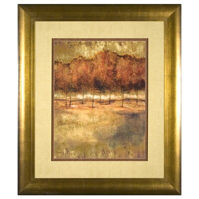 <strong>Phoenix Galleries</strong> In the Trees II Framed Print