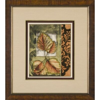 Phoenix Galleries Autumn's Bounty 1 Framed Print
