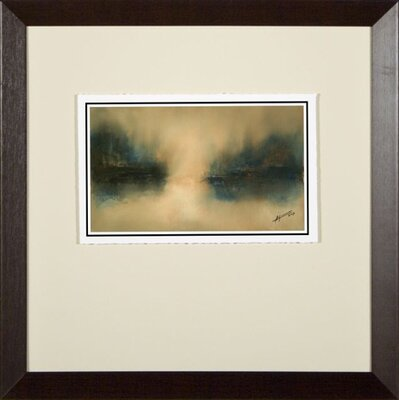 Phoenix Galleries Dawn Giclee Framed Print
