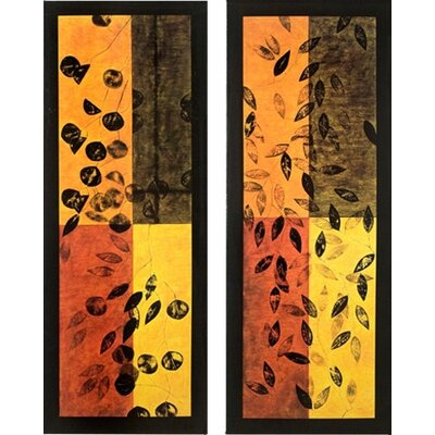 Phoenix Galleries Autumn Canvas Transfers