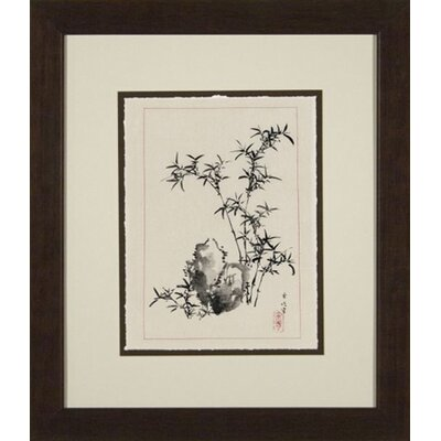 Phoenix Galleries Bamboo Framed Prints