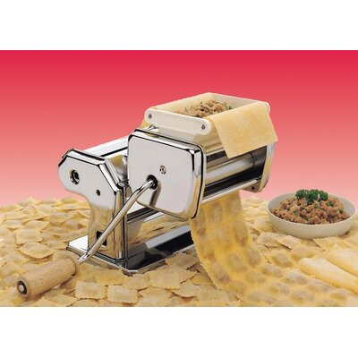 CucinaPro Ravioli Imperia Pasta Machine Attachment