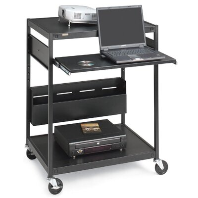 Bretford Manufacturing Inc Data Projector Cart
