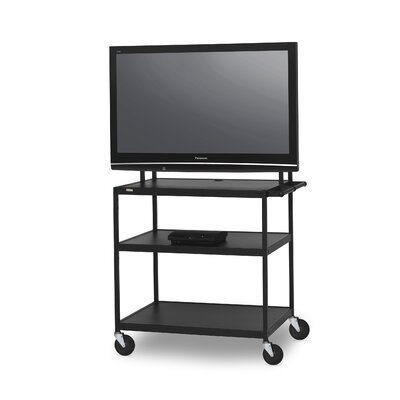 "Bretford Manufacturing Inc Cart for 37"" to 52"" Flat Panels"