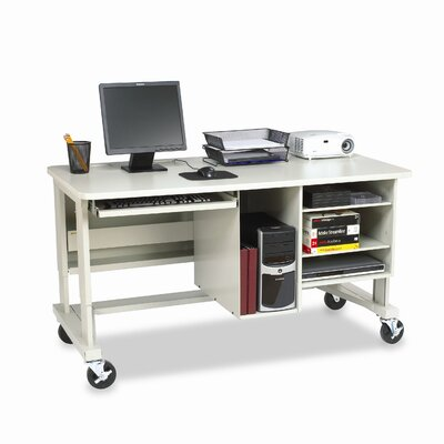 Bretford Manufacturing Inc Multimedia Workstation/Teacher Station