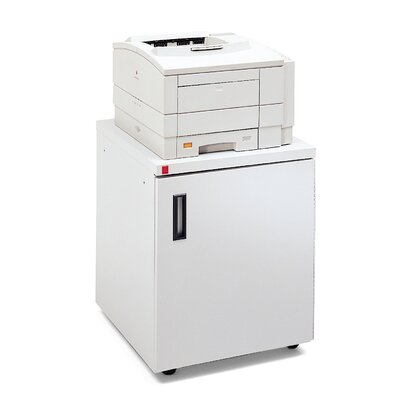Bretford Manufacturing Inc Printer Cabinet