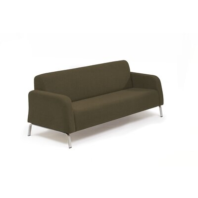 Bretford Manufacturing Inc Motiv Two Seat Arm Sofa