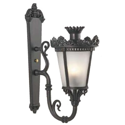 "Melissa Lighting Tuscany TC4300 Series 20.5"" Wall Lantern"