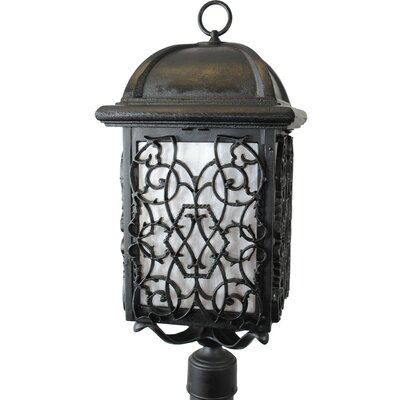 "Melissa Lighting Americana Beddo Series 29"" Post Lantern"