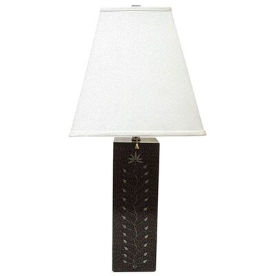 Natural Stone Lamps Zephyr Table Lamp
