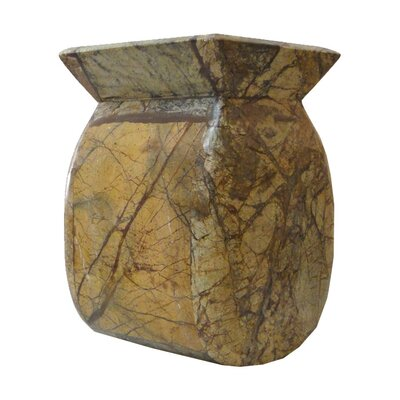 Natural HomeDecor Rockflower Vase