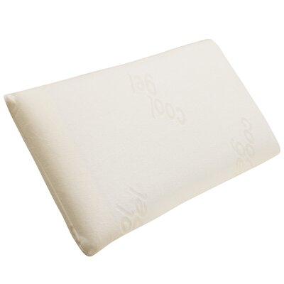 Classic Brands Cool Gel Pillow