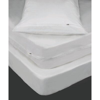 "Bargoose Home Textiles 6 Gauge 12"" Vinyl Mattress/Boxspring Cover"