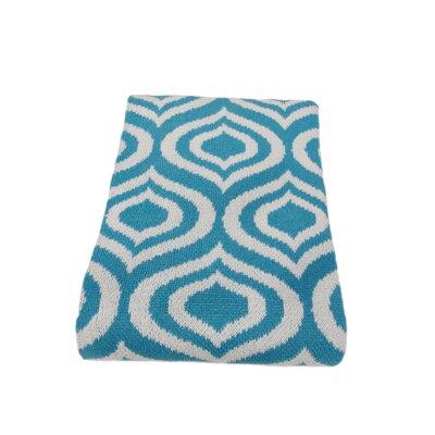 In2Green Eco Royal Cotton Yarn Throw