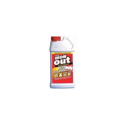 Iron Out 18 Oz Rust Stain Remover