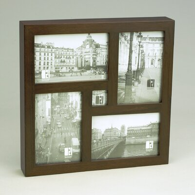 Boom Design New Port - Land Picture Frame