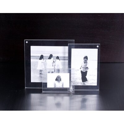 Boom Design 3D Picture Frame