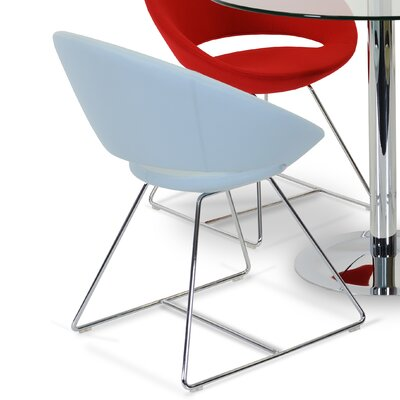 sohoConcept Crescent Bar Stool