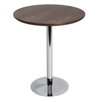 Lady Round Base Pub Table