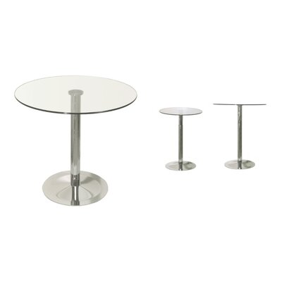 sohoConcept Lady Round Counter Table