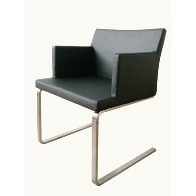 sohoConcept Soho Flat Base Arm Chair