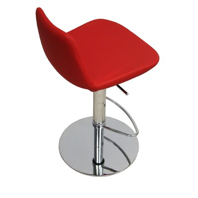 Pera Piston Bar Stool