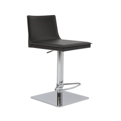 Tiffany Piston Bar Stool