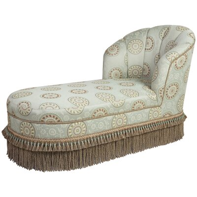 Jennifer Taylor Fortune Chaise Lounge