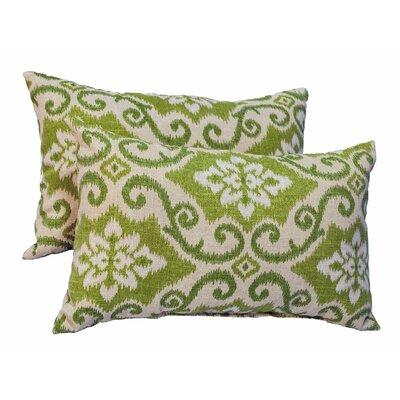 Rectangle Shoreham Outdoor Accent Pillows (Set of 2)
