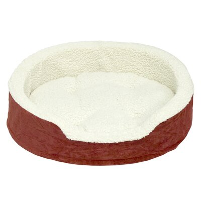 Oliver Foam Dog Bed