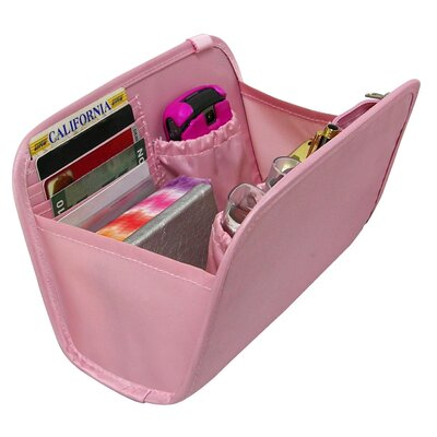 Storage Dynamics Purse Organizer