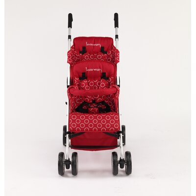 The Kinderwagon Company Hop Stroller